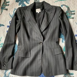 Couture Jacket by Armani Collection
